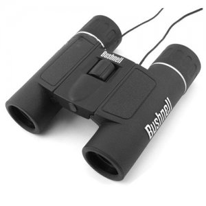 Bushnell Pocket-Size Series 12 x 25 Binocular Telescopes